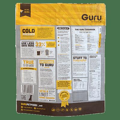 Surf Turf 14kg Healthy Cold Pressed Dog Food Guru  sc 1 st  Listitdallas & Dry Dog Food Storage Temperature - Listitdallas